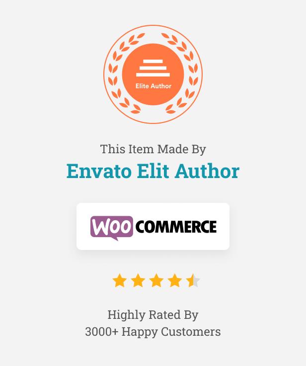 Envato Elite Author