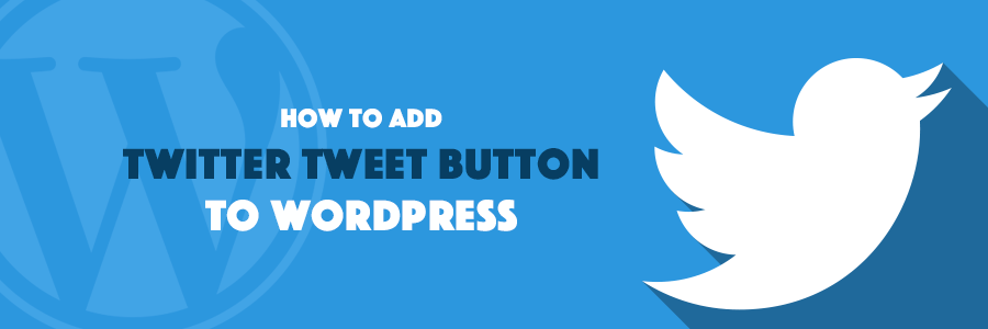 The Easiest Way to Add Click to Tweet Button on WordPress Blog Post