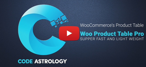 Woo Product Table Pro - WooCommerce Product Table view solution - 14